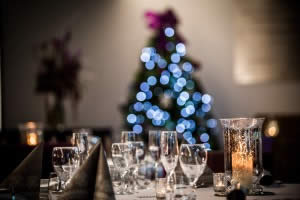 Christmas Dinner & Office Parties in Sheffield at Inox