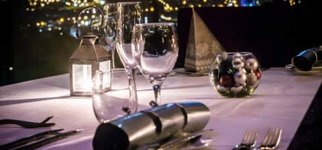 Christmas Party Venue Sheffield - Inox