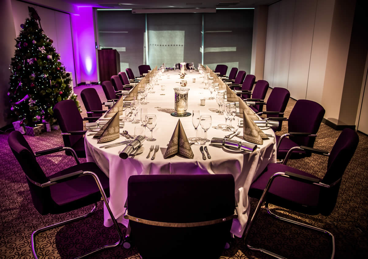 Christmas Party & Christmas Lunches in Sheffield