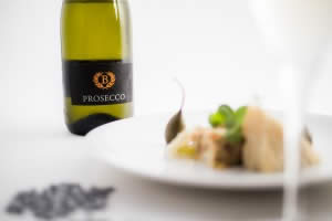 Sheffield Places to Eat - Prosecco lunches with Inox