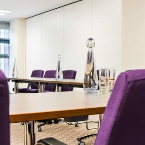 Sheffield Conference Rooms - Inox