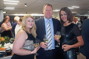 Christmas Party in Sheffield at Inox - Corporate & Small
