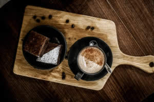 Inox Coffee and Cake - Sheffield Restaurant