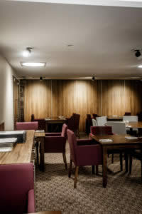 Sheffield Conference Venue - Inox Function Rooms