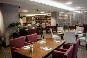 Conference Venue in Sheffield with Restaurant & Lunch
