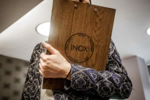 Inox Menu - Dining in Sheffield