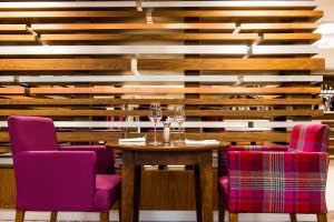 Top Restaurants in Sheffield - Intimate Dining Sheffield at Inox