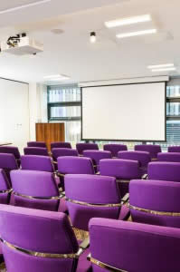 Meeting Rooms in Sheffield at Inox
