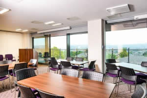 Sheffield Meetings Rooms at Inox with Hospitality