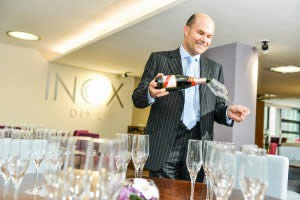 Sheffield Events - Inox Dining & Network Meetings