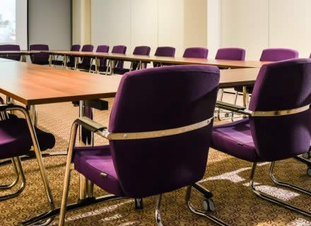 Large Conference Rooms in Sheffield