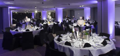 Party Venue in Sheffield