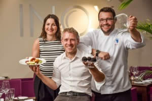 Inox Events in Sheffield - A Celebration of Truffles