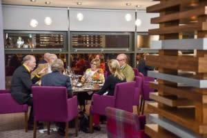 Inox Dining Events - Sheffield Restaurant Monthly Events