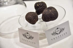 Truffles at Inox, Sheffield