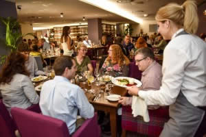 Dining Events in Sheffield - Truffle Event at Inox
