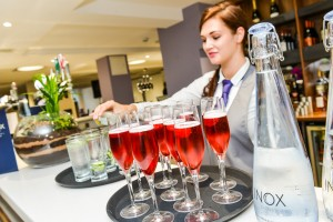 Dining Events in Sheffield at Inox - Cocktails & Fine Dining