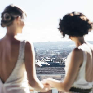 Stunning Sheffield Wedding Venue - Inox Balcony View