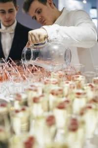 Wedding Catering in Sheffield - Wedding Packages at Inox
