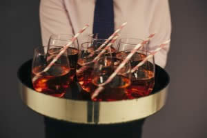 Wedding Reception in Sheffield - Drinks & Cocktail Options