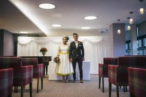 Sheffield Wedding Venue - Inox Couples
