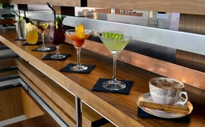 Cocktail Events in Sheffield with Inox