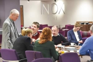 Inox Conference Venue in Sheffield - Corporate Events