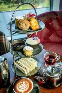 Best Afternoon Tea in Yorkshire - Inox