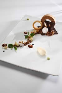 Molecular Gastronomy - Fine Dining Experiences in Sheffield